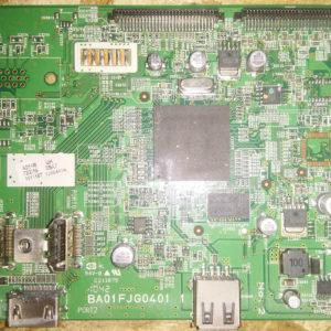 Lg 55.39T06.C04 Control Board 50T10-C03
