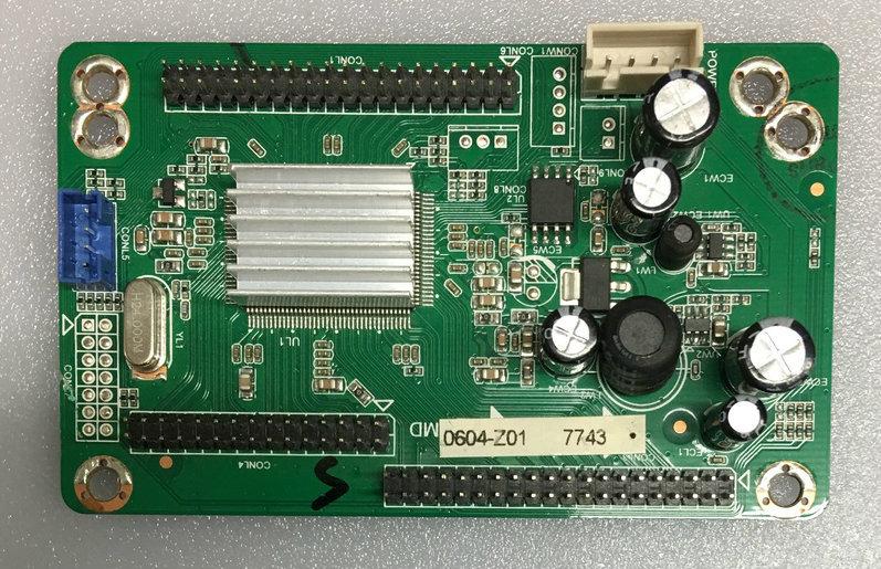 Rca RE3355R011-A1 FRC Board LF.M50.C